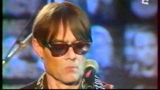 DOGS Back on the horse (Live TV 2002)