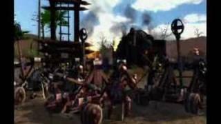 Sparta: Ancient Wars E3 2006 Trailer