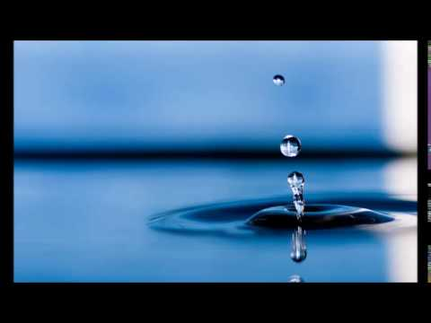 Water Drop Sound Effect - Royalty Free