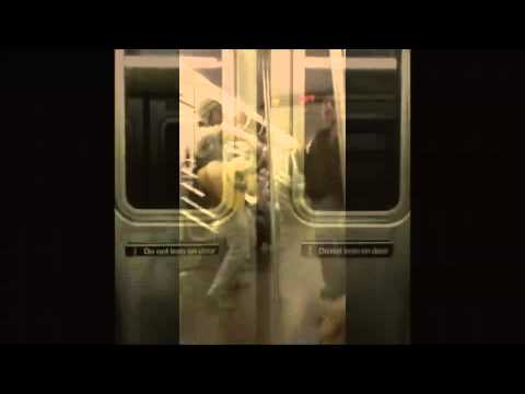 NYC Subway Sounds 2011