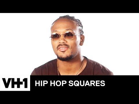 Romeo Miller  Hip Hop Card Revoked  Hip Hop Squares