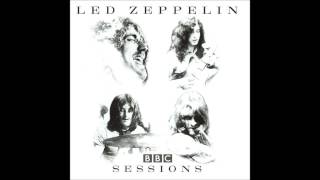 Led Zepplin Whole Lotta Love BBC Sessions