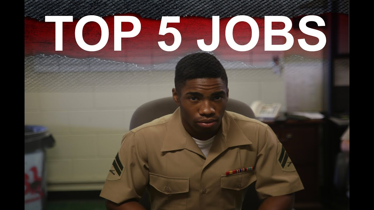 Top 8 National Guard Careers - Citizen Soldier Resource Center