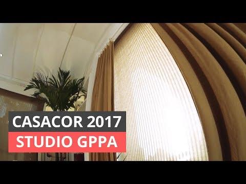 CASACOR SP 2017 - Studio GPPA