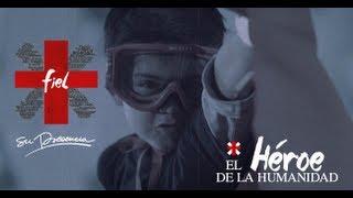 El Héroe de la humanidad - Su Presencia - Fiel (HD)