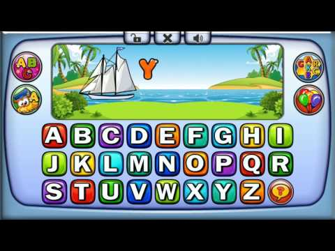 Kids Preschool Alphabets ABC Learning - Learn Alphabets & Phonics, Educational for toddlers