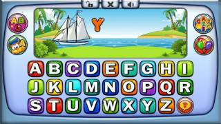 Kids Preschool Alphabets ABC Android App for toddlers