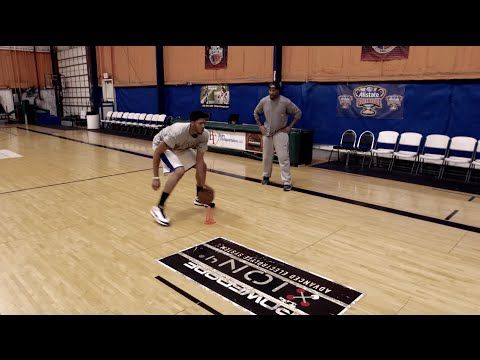 Anthony Davis Training in the NBA Offseason // All Day