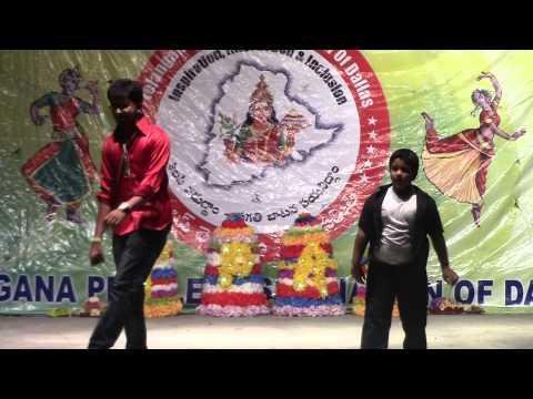 Prudhvi Chandra sings Magajaathi song