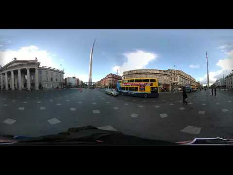Dublin 360° - ALLie Camera