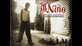 Ill Niño - Barely Breathing