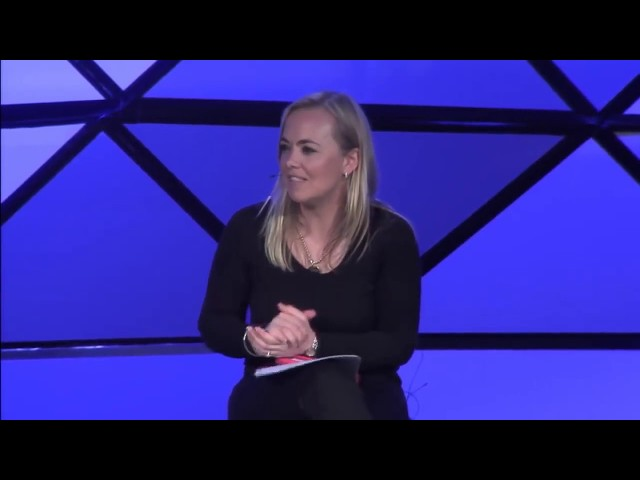 What Do You Say to Someone Who Sees Evidence for God, But Can't Accept It? | Amy Orr-Ewing