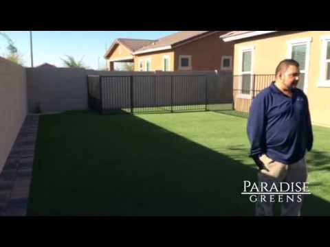 Artificial Turf Review | Gilbert, Arizona