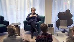 Liisa Keltikangas-Järvinen aiheesta introvertti vs ekstrovertti