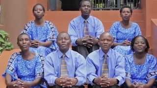 Maombi - Kenhut Seventh Day Adventist Church Choir DVD 3