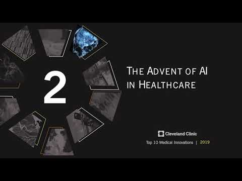 2. The Advent of AI in Healthcare