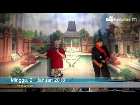 Sandiwara Dwi Warna Live Desa Rambatan Kulon Edisi Malam