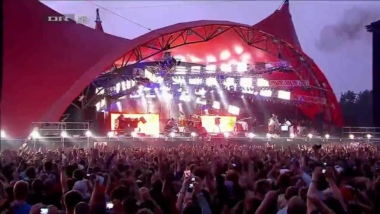 Roskilde Festival  Wikipedia