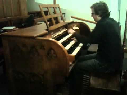 Ronan Murray Video 88