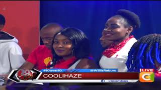 Coolihaze Live Music #10Over10