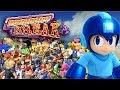 Off Camera Secrets   Super Smash Bros. for Wii U - Boundary Break