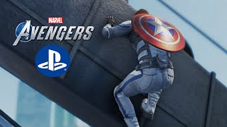 New Game+ Update & More! | Marvel's Avengers Game
