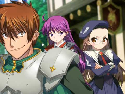 Rance Quest - PV