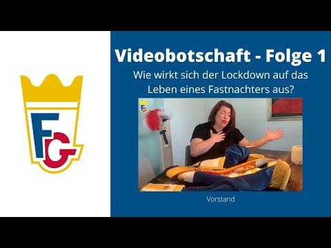 Videobotschaften