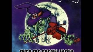 Mago de Oz - Adios Dulcinea (Parte I y II) (subtitulos español)