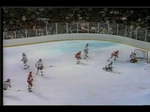 "Jim Craig Channel 30 -  HBO Movie Miracle on Ice - ""Position to Win"""