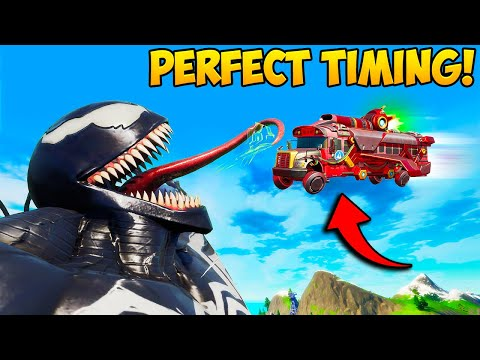WHEN YOU'RE THE *SMARTEST* PLAYER IN FORTNITE!! - Fortnite Funny Moments! #1100