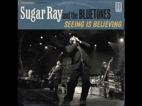 Sugar Ray & The Bluetones — Seeing Is Believing