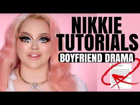 Nikkietutorials Boyfriend >> Nikkie Tutorials Boyfriend Drama