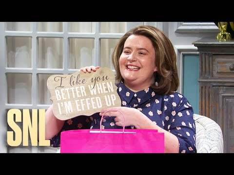Birthday Gifts - SNL