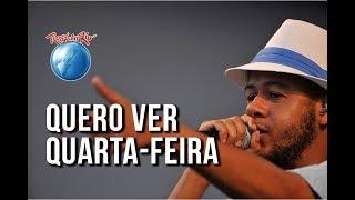 Emicida e Cidade Negra - Quero ver quarta-feira (Ao vivo no Rock in Rio)