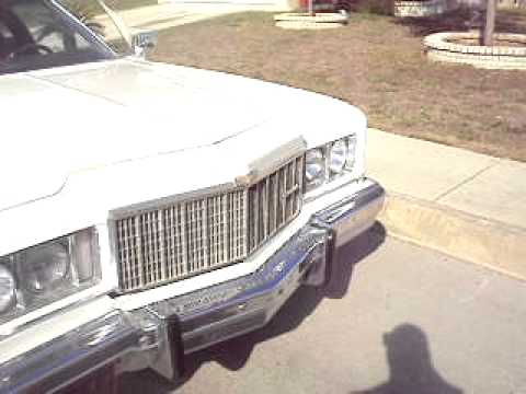 1971 Impala Caprice 400 Continental Kit Chrome Grill Hydrolics Yung Docc from YouTube · Duration:  3 minutes 30 seconds