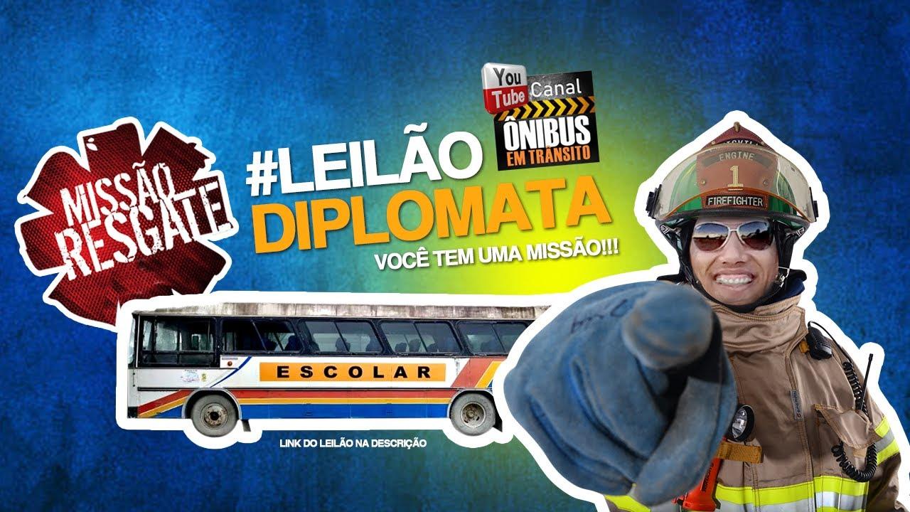 PARE TUDO !! NIELSON DIPLOMATA EM BUSCA DE UM DONO!!!!!!!!!!!!!!