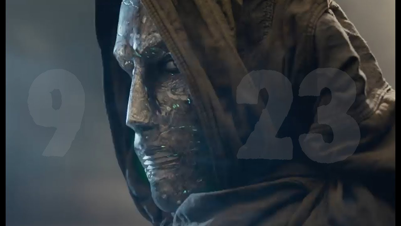 9/23 PREDICTED IN MOVIES / SEPTEMBER 23 - CODE 239. PART 4