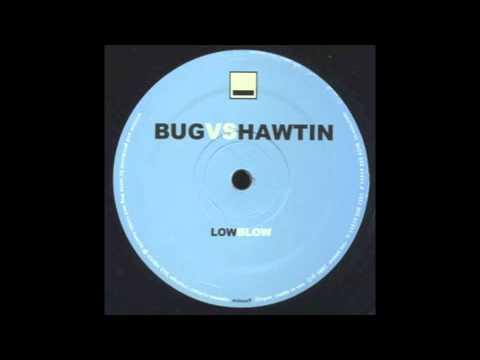 Bug vs Hawtin - lowblow