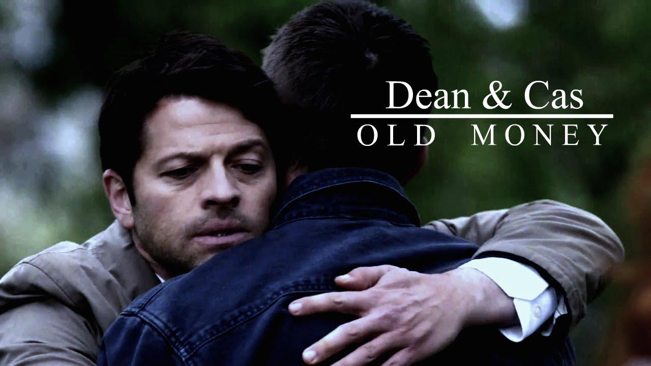 Dean & Cas // O L D M O N E Y