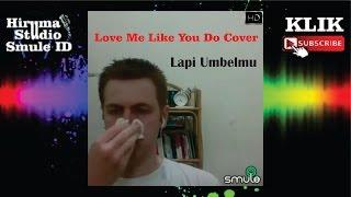 "Video LAGI!!!! Londo Kampung Nyanyi Jawa ""LAPI UMBELMU"" #Cover Love Me Like You Do by Ellie Goulding download MP3, 3GP, MP4, WEBM, AVI, FLV Agustus 2017"