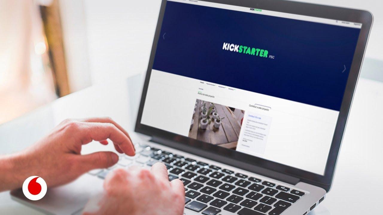 """Perry Chen: """"El poder de Kickstarter es la conexión emocional entre los creadores y sus donantes"""""""
