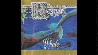 Rheostatics - Whale Music - 04 Queer