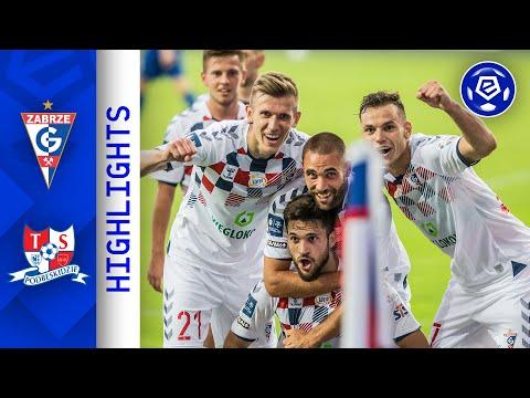 Gornik Z. Bielsko Biala Match Highlights