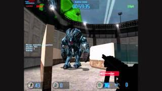 Obsidian Conflict ~ Kake Arena