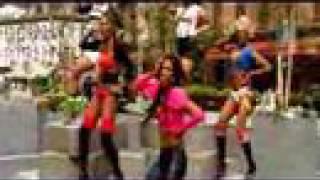 Britney Houston - When I Grow Up - Pussycat Dolls