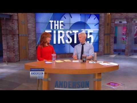 'The First 15' with Kathy Griffin