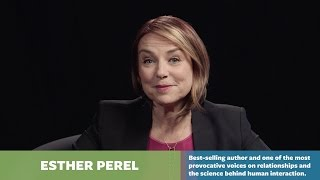 Esther Perel on Sexual Desire, Relationships and Uncomfortable Conversations - with Ramit Sethi
