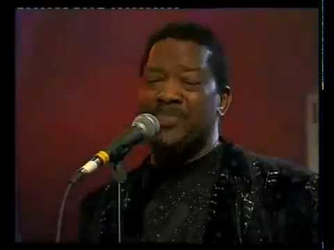 Edwin Starr - Contact (live)