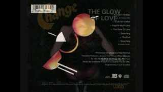 "CHANGE feat. LUTHER VANDROSS. ""The Glow Of Love"". 1980. 12"" long version."